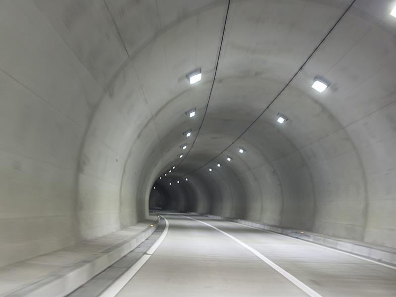 Tunnelreinigung und Bauwerksereinigungen in München